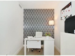 """Photo 12: 2103 1028 BARCLAY Street in Vancouver: West End VW Condo for sale in """"PATINA"""" (Vancouver West)  : MLS®# V1091278"""