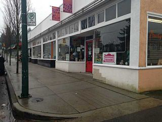 Photo 3:  in Vancouver West: Arbutus Business for sale : MLS®# V4042728