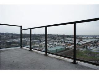 """Photo 16: 1603 2345 MADISON Avenue in Burnaby: Brentwood Park Condo for sale in """"OMA"""" (Burnaby North)  : MLS®# V1098919"""