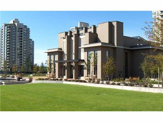 """Photo 20: 1603 2345 MADISON Avenue in Burnaby: Brentwood Park Condo for sale in """"OMA"""" (Burnaby North)  : MLS®# V1098919"""