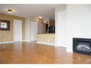 """Photo 6: 1603 2345 MADISON Avenue in Burnaby: Brentwood Park Condo for sale in """"OMA"""" (Burnaby North)  : MLS®# V1098919"""