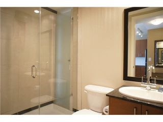"""Photo 12: 1603 2345 MADISON Avenue in Burnaby: Brentwood Park Condo for sale in """"OMA"""" (Burnaby North)  : MLS®# V1098919"""