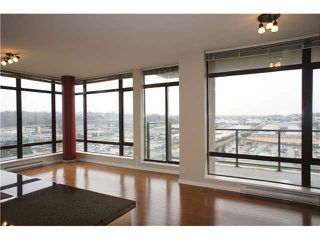 """Photo 2: 1603 2345 MADISON Avenue in Burnaby: Brentwood Park Condo for sale in """"OMA"""" (Burnaby North)  : MLS®# V1098919"""