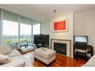 Photo 2: 605 160 Wilson St in VICTORIA: VW Victoria West Condo for sale (Victoria West)  : MLS®# 690523