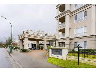Photo 1: 226 3098 GUILDFORD Way in Coquitlam: North Coquitlam Condo for sale : MLS®# V1103798