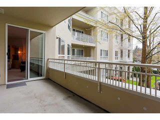 Photo 19: 226 3098 GUILDFORD Way in Coquitlam: North Coquitlam Condo for sale : MLS®# V1103798