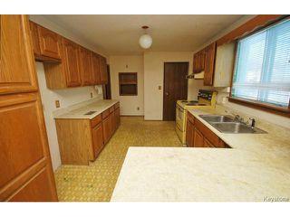 Photo 5: 772 Brazier Street in WINNIPEG: East Kildonan Residential for sale (North East Winnipeg)  : MLS®# 1503863
