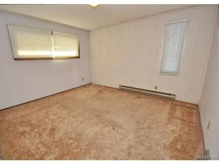 Photo 8: 772 Brazier Street in WINNIPEG: East Kildonan Residential for sale (North East Winnipeg)  : MLS®# 1503863
