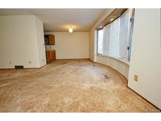 Photo 3: 772 Brazier Street in WINNIPEG: East Kildonan Residential for sale (North East Winnipeg)  : MLS®# 1503863