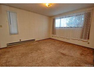 Photo 7: 772 Brazier Street in WINNIPEG: East Kildonan Residential for sale (North East Winnipeg)  : MLS®# 1503863