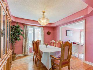 Photo 17: 141 Sunny Meadow Boulevard in Brampton: Sandringham-Wellington House (2-Storey) for sale : MLS®# W3134040
