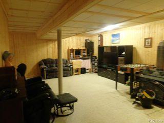 Photo 17: 119 Bernadine Crescent in WINNIPEG: Westwood / Crestview Residential for sale (West Winnipeg)  : MLS®# 1509123