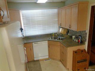 Photo 8: 119 Bernadine Crescent in WINNIPEG: Westwood / Crestview Residential for sale (West Winnipeg)  : MLS®# 1509123