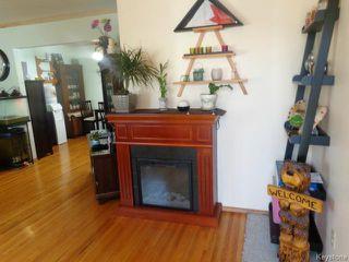 Photo 2: 119 Bernadine Crescent in WINNIPEG: Westwood / Crestview Residential for sale (West Winnipeg)  : MLS®# 1509123