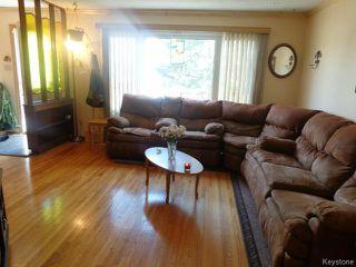 Photo 4: 119 Bernadine Crescent in WINNIPEG: Westwood / Crestview Residential for sale (West Winnipeg)  : MLS®# 1509123