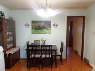 Photo 5: 119 Bernadine Crescent in WINNIPEG: Westwood / Crestview Residential for sale (West Winnipeg)  : MLS®# 1509123