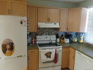 Photo 7: 119 Bernadine Crescent in WINNIPEG: Westwood / Crestview Residential for sale (West Winnipeg)  : MLS®# 1509123
