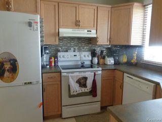 Photo 6: 119 Bernadine Crescent in WINNIPEG: Westwood / Crestview Residential for sale (West Winnipeg)  : MLS®# 1509123