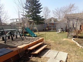 Photo 19: 119 Bernadine Crescent in WINNIPEG: Westwood / Crestview Residential for sale (West Winnipeg)  : MLS®# 1509123