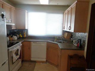 Photo 9: 119 Bernadine Crescent in WINNIPEG: Westwood / Crestview Residential for sale (West Winnipeg)  : MLS®# 1509123