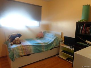 Photo 12: 119 Bernadine Crescent in WINNIPEG: Westwood / Crestview Residential for sale (West Winnipeg)  : MLS®# 1509123