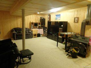 Photo 16: 119 Bernadine Crescent in WINNIPEG: Westwood / Crestview Residential for sale (West Winnipeg)  : MLS®# 1509123