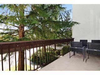 """Photo 18: 6 7335 MONTECITO Drive in Burnaby: Montecito Townhouse for sale in """"VILLA MONTECITO"""" (Burnaby North)  : MLS®# V1117278"""