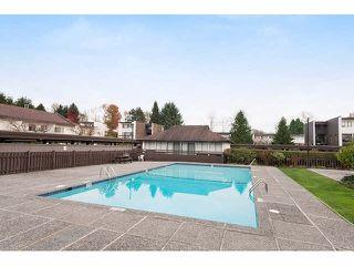 """Photo 20: 6 7335 MONTECITO Drive in Burnaby: Montecito Townhouse for sale in """"VILLA MONTECITO"""" (Burnaby North)  : MLS®# V1117278"""