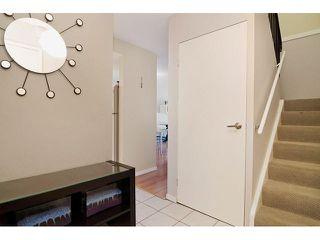 """Photo 17: 6 7335 MONTECITO Drive in Burnaby: Montecito Townhouse for sale in """"VILLA MONTECITO"""" (Burnaby North)  : MLS®# V1117278"""