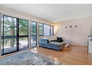 """Photo 5: 6 7335 MONTECITO Drive in Burnaby: Montecito Townhouse for sale in """"VILLA MONTECITO"""" (Burnaby North)  : MLS®# V1117278"""