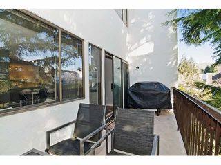 """Photo 19: 6 7335 MONTECITO Drive in Burnaby: Montecito Townhouse for sale in """"VILLA MONTECITO"""" (Burnaby North)  : MLS®# V1117278"""