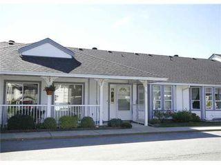 Photo 1: 33 20554 118TH Ave in Maple Ridge: Southwest Maple Ridge Home for sale ()  : MLS®# V994024