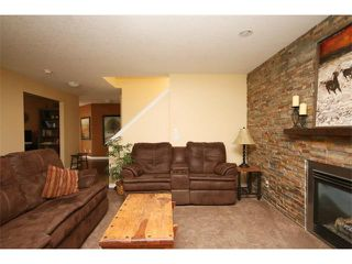 Photo 10: 172 JUMPING POUND Terrace: Cochrane House for sale : MLS®# C4015878