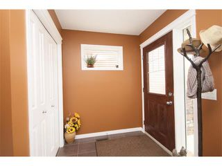 Photo 2: 172 JUMPING POUND Terrace: Cochrane House for sale : MLS®# C4015878