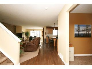 Photo 4: 172 JUMPING POUND Terrace: Cochrane House for sale : MLS®# C4015878