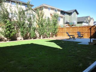 Photo 33: 172 JUMPING POUND Terrace: Cochrane House for sale : MLS®# C4015878