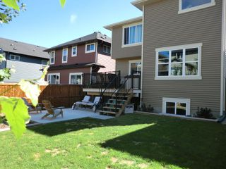 Photo 32: 172 JUMPING POUND Terrace: Cochrane House for sale : MLS®# C4015878