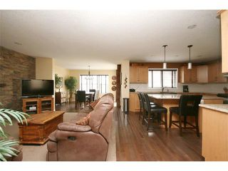 Photo 6: 172 JUMPING POUND Terrace: Cochrane House for sale : MLS®# C4015878