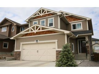 Photo 1: 172 JUMPING POUND Terrace: Cochrane House for sale : MLS®# C4015878
