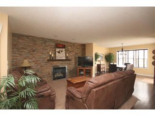 Photo 7: 172 JUMPING POUND Terrace: Cochrane House for sale : MLS®# C4015878