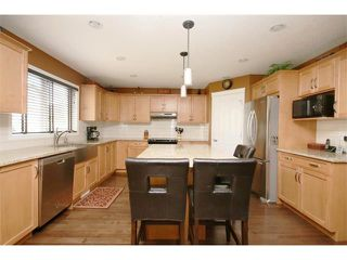 Photo 12: 172 JUMPING POUND Terrace: Cochrane House for sale : MLS®# C4015878