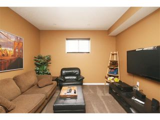 Photo 29: 172 JUMPING POUND Terrace: Cochrane House for sale : MLS®# C4015878