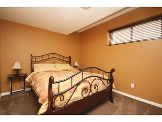 Photo 30: 172 JUMPING POUND Terrace: Cochrane House for sale : MLS®# C4015878