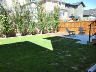 Photo 38: 172 JUMPING POUND Terrace: Cochrane House for sale : MLS®# C4015878