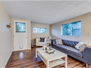 Photo 11: 1332 ROSS Avenue in Coquitlam: Central Coquitlam House for sale : MLS®# V1131883