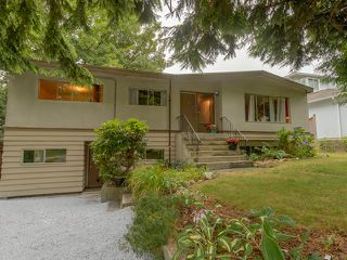 Photo 16: 1332 ROSS Avenue in Coquitlam: Central Coquitlam House for sale : MLS®# V1131883