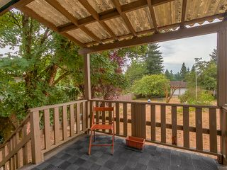 Photo 17: 1332 ROSS Avenue in Coquitlam: Central Coquitlam House for sale : MLS®# V1131883