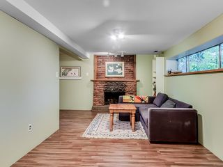 Photo 14: 1332 ROSS Avenue in Coquitlam: Central Coquitlam House for sale : MLS®# V1131883