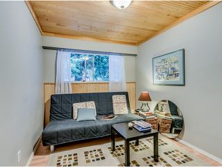 Photo 8: 1332 ROSS Avenue in Coquitlam: Central Coquitlam House for sale : MLS®# V1131883
