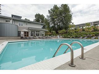 """Photo 20: 211 701 KLAHANIE Drive in Port Moody: Port Moody Centre Condo for sale in """"THE LODGE AT NAHANNI"""" : MLS®# V1138856"""